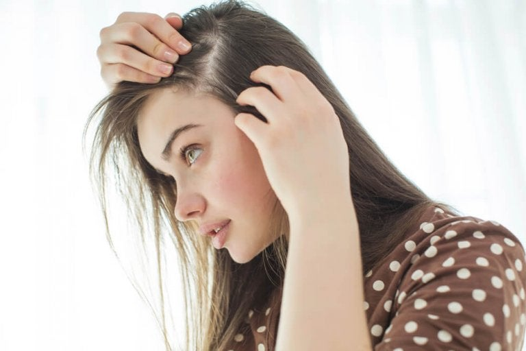10 Tips to Naturally Strengthen Your Scalp