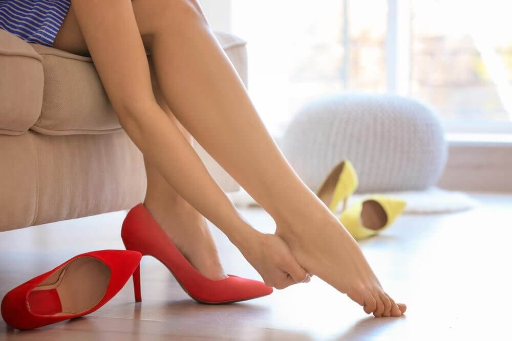 5 Tips to Wear High Heels for Longer