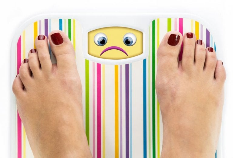 These Four Weight Loss Mistakes are Holding You Back