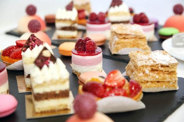 Healthy Desserts: Three Regret-free Desserts