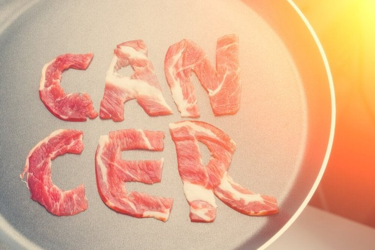 The WHO's Findings on Meat and Cancer