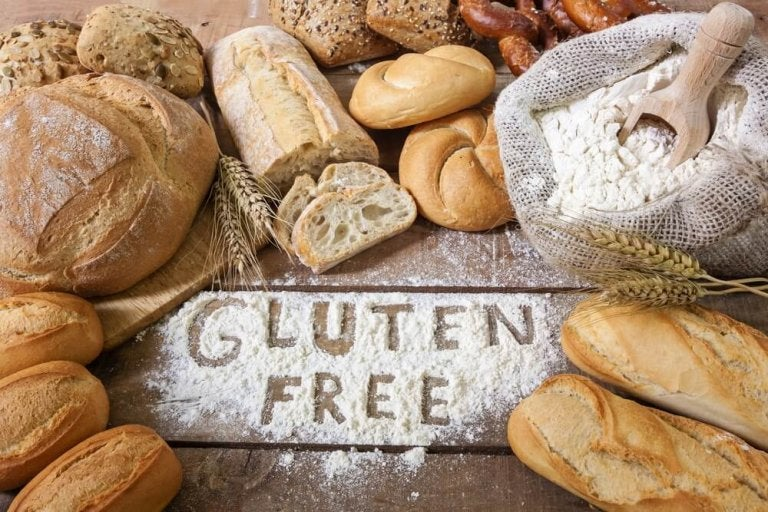 Gluten-free Recipes Full of Carbohydrates for Celiacs
