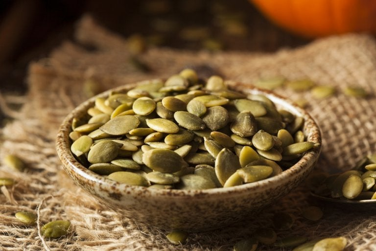 Try These Three Pumpkin Seed Recipes