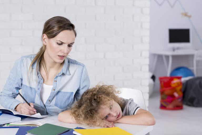 Signs of Attention Deficit Disorder in Children