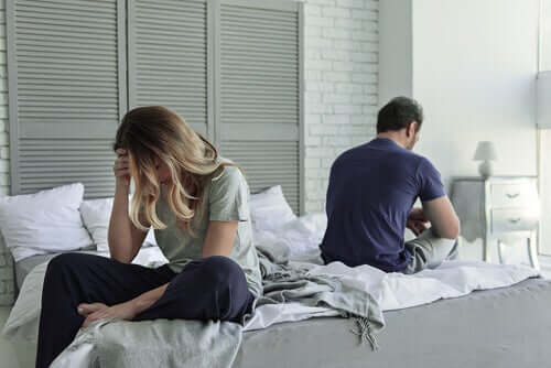 5 Things that Cause a Relationship to Deteriorate