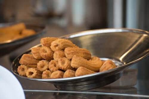 Two Recipes for Gluten-Free Churros