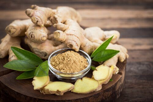 6 Ginger Remedies for Your Skin Health