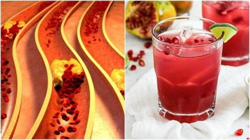 Six Home Remedies to Clean the Artery Walls