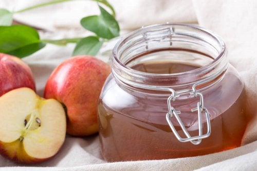 Apple Cider Vinegar for a Sinus Infection