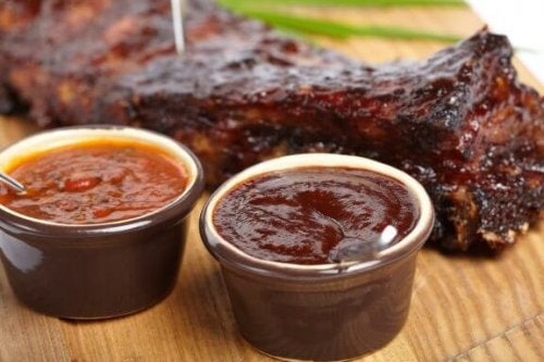 Three Barbecue Sauce Recipes for Meat