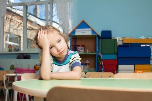 When Childhood Stress Is Caused by Parents