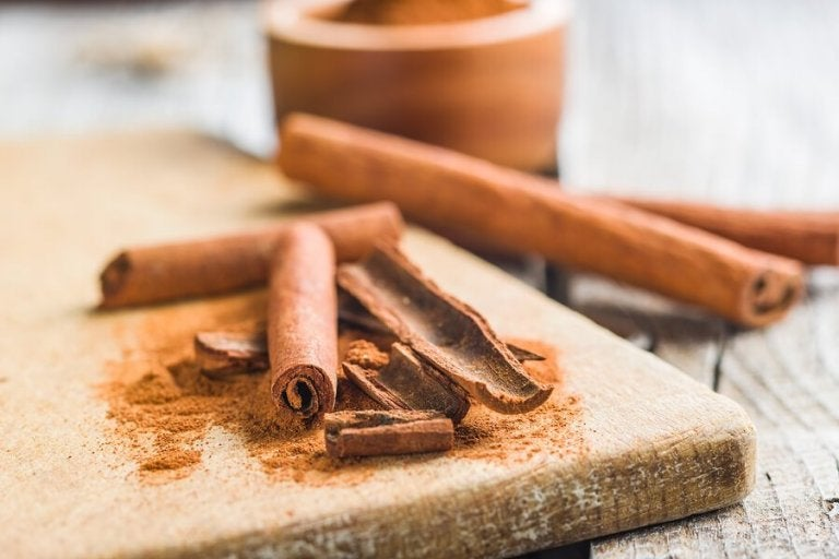 Six Cinnamon Benefits for Plants