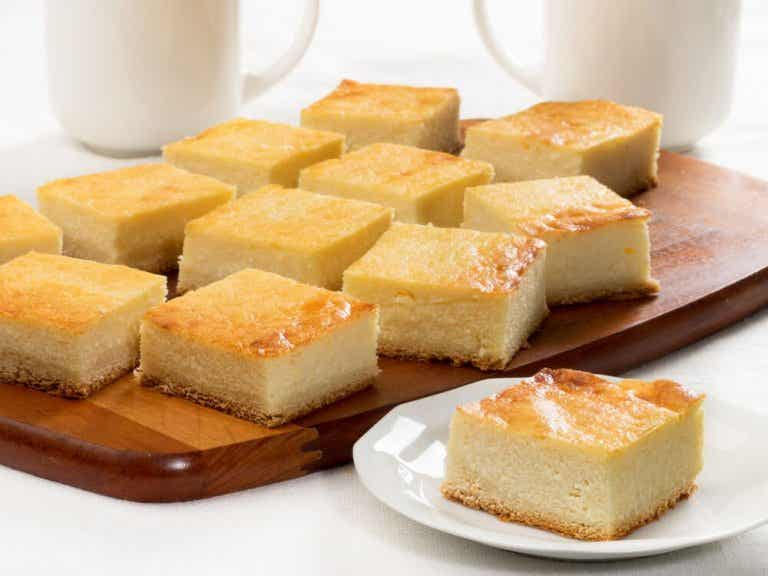 How to Make Cottage Cheesecake without an Oven