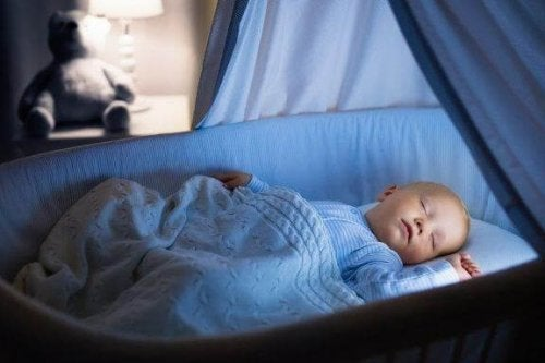 The Top Seven Lullabies for Babies