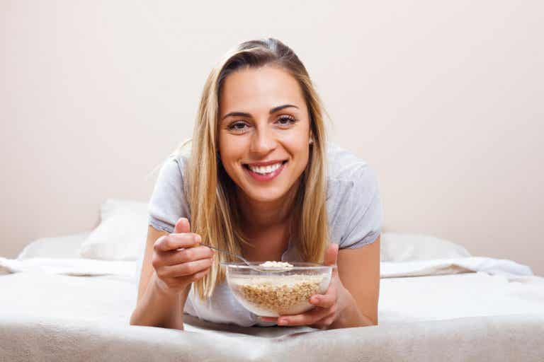 Seven Whole Grains to Add to Your Diet