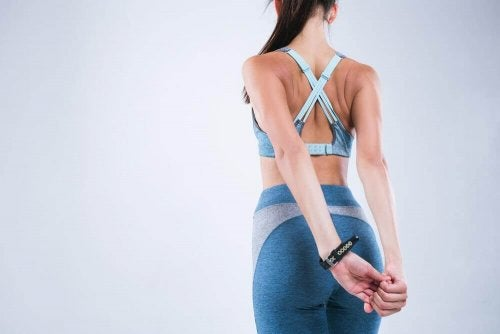Four Stretches that will Help Correct Your Posture