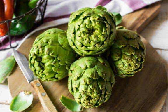 Artichoke: A Vegetable that May Help You Watch Your Weight