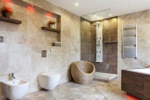 Nine Bathroom Decor Ideas You'll Love