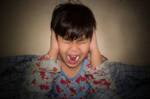 Five Tips to Prevent Temper Tantrums in Children