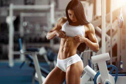 The Best Diet for High-Performance Female Athletes