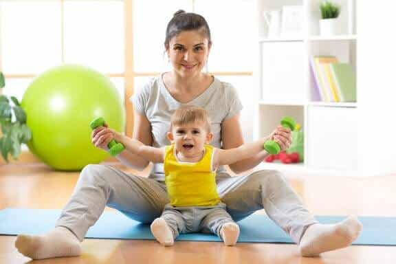 How to Teach Your Baby to Sit Up
