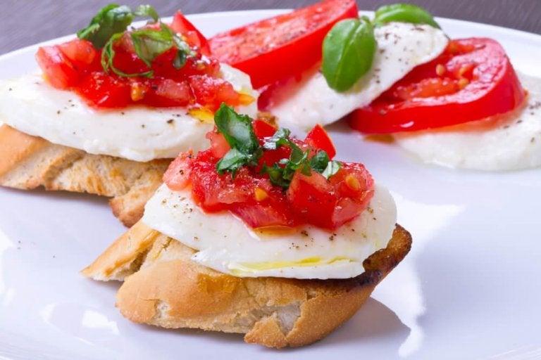 Six Vegan Breakfasts You'll Love