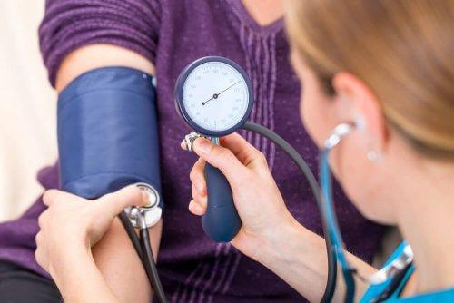 Five Herbs that You Can Prepare to Treat Hypertension