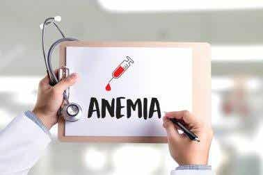 Ten Foods You Should Eat to Fight Anemia