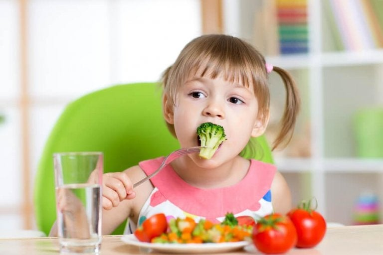 Six Recipes that Will Help Your Child Eat Vegetables