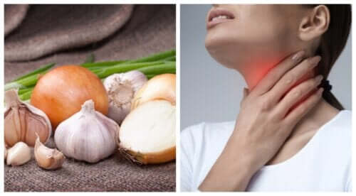 Four Remedies to Relieve a Throat Infection