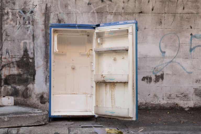 Twelve Ways to Reuse Old Appliances