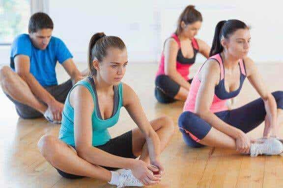 Three Stretching Exercises to Improve Your Leg Flexibility