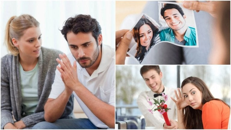 What to Do if Your Ex Wants to Be Friends