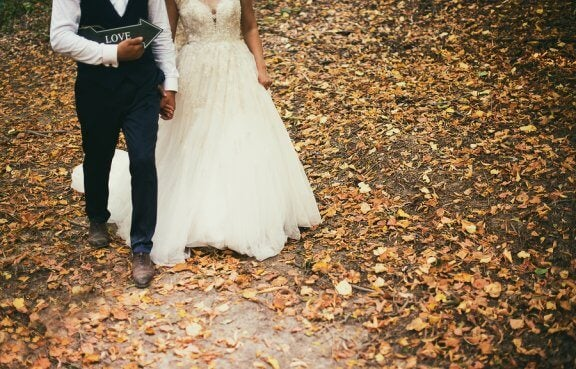 10 Fall Wedding Ideas for Your Big Day
