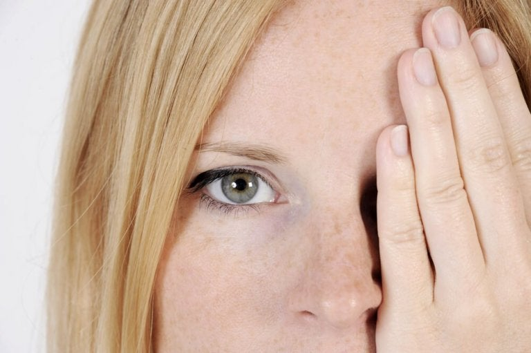 Five Causes of Facial Dark Spots