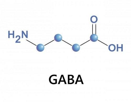 Gaba structure