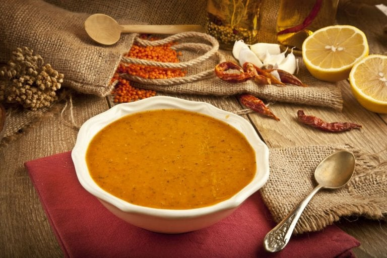 Try This Easy Recipe for Creamy Lentil Soup