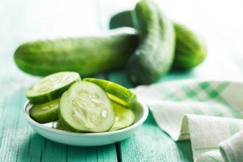 The Benefits of Eating Cucumber Often