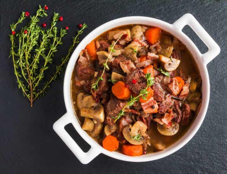 Enjoy This Delicious Beef Stew Recipe