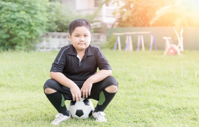 Fun Exercises to Fight Childhood Obesity