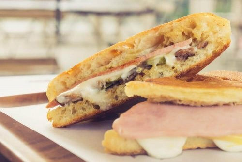 Try This Delicious Homemade Cuban Sandwich Recipe