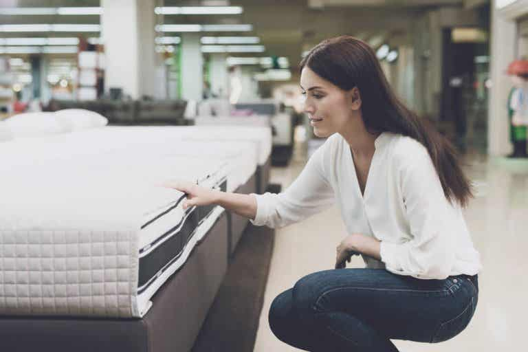 Which Mattress is Recommended to have a Good Night's Rest?