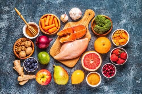 Optimize Your Lungs by Adding these Food Items to Your Diet