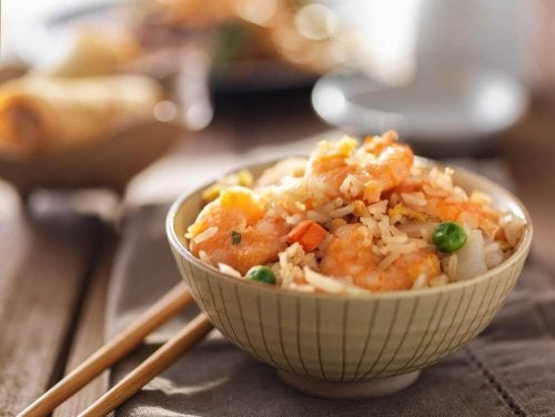 Learn How to Make Fried Rice with this Easy Recipe