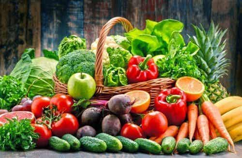 6 Healthy Vegetables to Improve Muscle Mass
