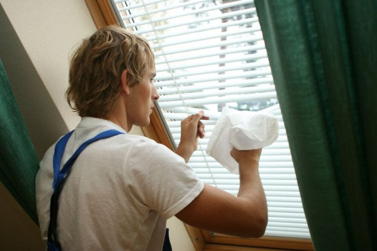 The Best Things You Can Make to Clean Your Blinds