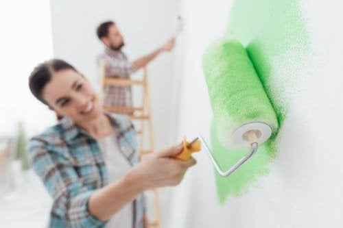 Mistakes to Avoid When You Paint Your House