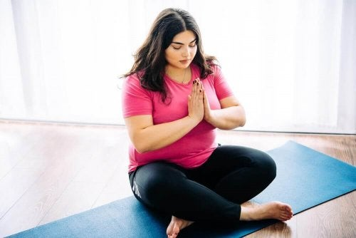10 Reasons that Yoga is Great for Overweight People