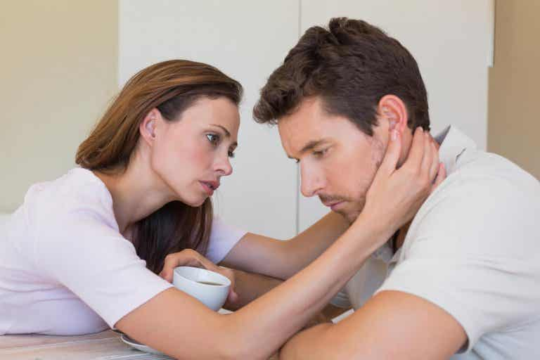 How Can I Motivate My Partner Who Does Not Want to Work?