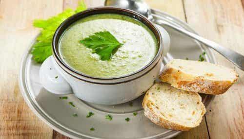 Three Delicious Vegetable Pâté Recipes